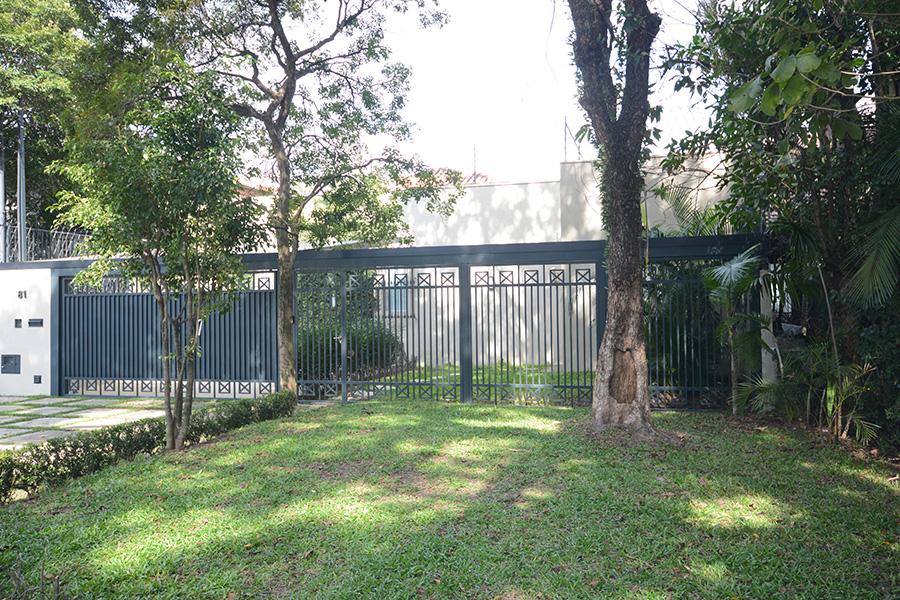 Residencial Helena - Jardim América