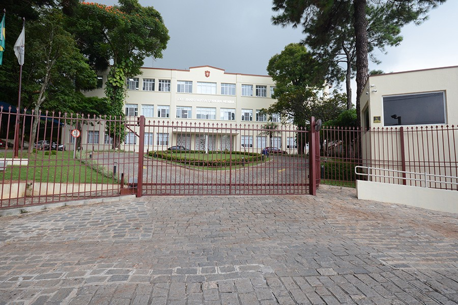 Escola Nossa Senhora da Menina Externato