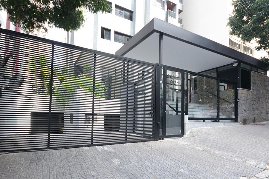Residencial - Condomínio Haendel