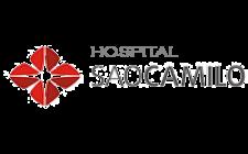 Logo Hosp São Camilo