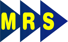 Logo MRS Logistica